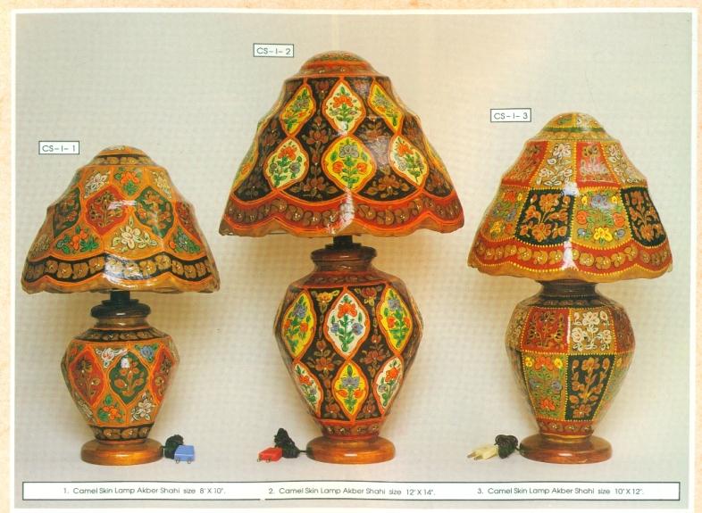 Camel Skin Crafts Online