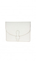 white ipad case