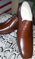 100-leather-shoe