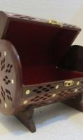 round-jewelry-box