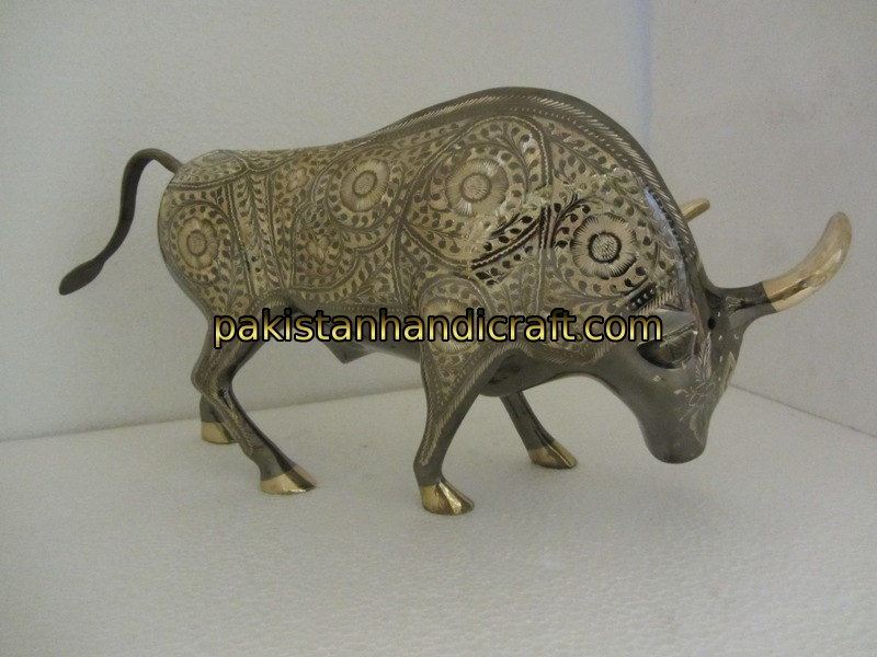 Antique Brass Animal Figurines Buy Online