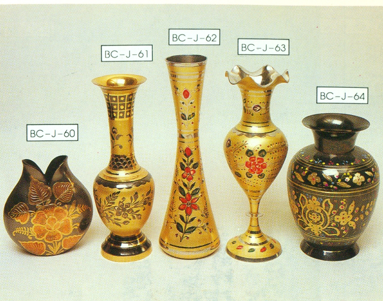 Brass Handicraft Creative Brass Handicrafts Item