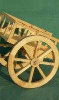 donkey-cart