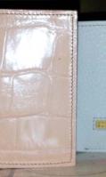 crocodile-leather-wallet