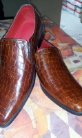 crocodile-leather-hand-stitch-shoe-with-leather-sole