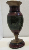 wooden-vases